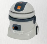 Floor and Carpet Cleaning_Industrial Vac Wet and Dry_PROFI YES